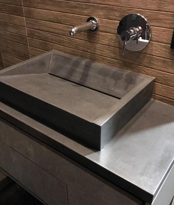 Раковины бетона от чего зависит качество бетонной смеси